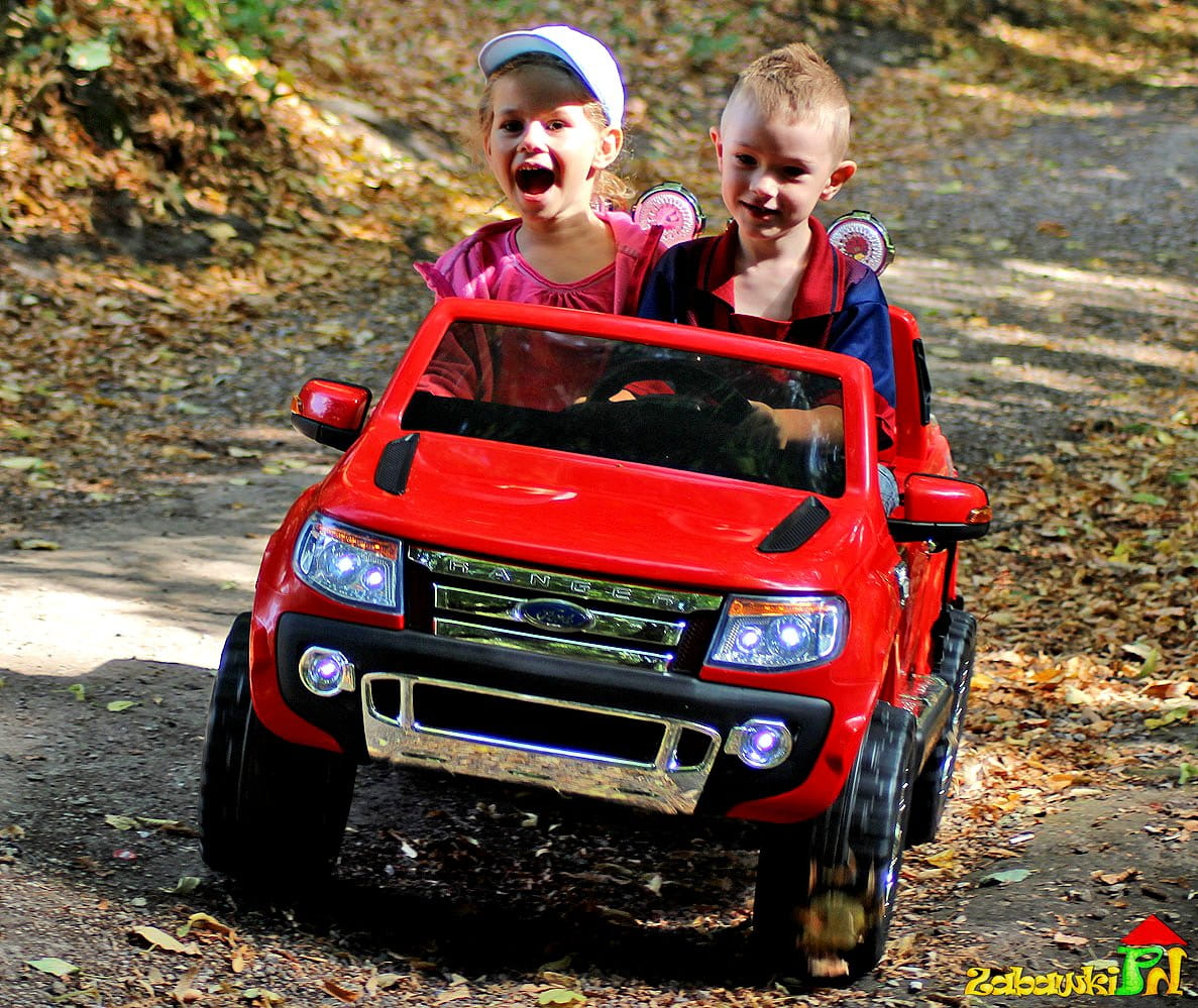 купить электромобиль ford #11